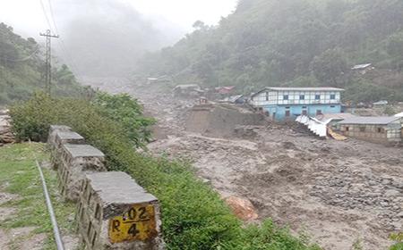 DRP NB 15 July 2019: How Early Flood warnings using WhatsAPP saves